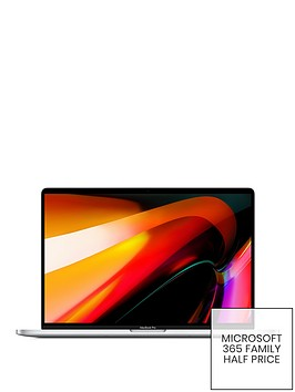 apple-macbook-pro-2019-16-inch-with-touch-bar-26ghz-6-core-9th-gen-intelreg-coretrade-i7-16gbnbspram-512gb-ssd-with-optionalnbspmicrosoftnbsp365-family-1nbspyear-silver