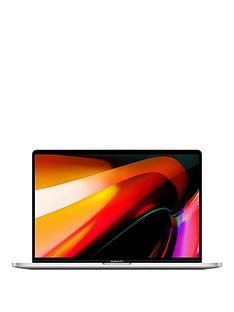 apple-macbook-pro-2019-16-inch-with-touch-bar-23ghz-8-core-9th-gennbspintelreg-coretrade-i9-16gbnbspram-1tb-ssd-with-optionalnbspmicrosoft-365-family-15-months-silver