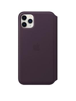 apple-iphone-11-pro-max-leather-folio-aubergine