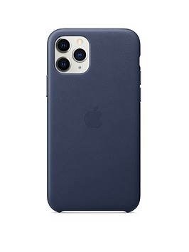 apple-iphone-11-pro-leather-case