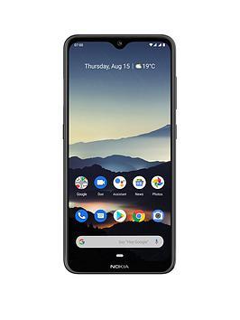 Nokia Nokia Nokia 7.2 - Charcoal Picture