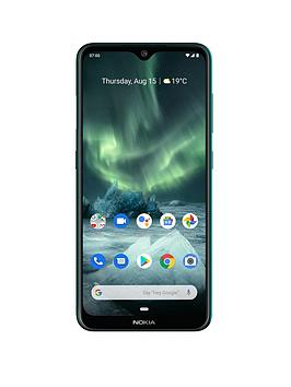 Nokia Nokia 7.2 - Green Picture