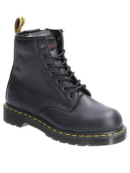 Dr Martens Dr Martens Maple Safety Ankle Boot Picture