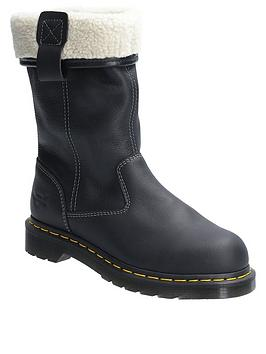 Dr Martens Dr Martens Belsay Safety Calf Boot Picture
