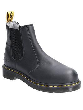 Dr Martens Dr Martens Arbour Safety Ankle Boot Picture