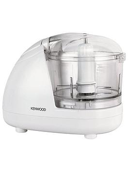 Kenwood   Ch180 300-Watt Mini Chopper