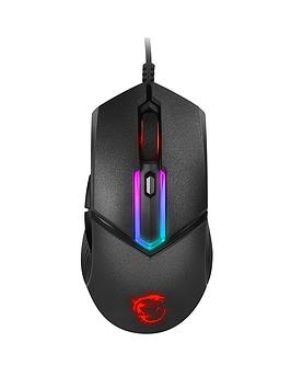 MSI  Msi Clutch Gm30 Gaming Mouse
