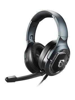 MSI  Msi Immerse Gh50 Gaming Headset