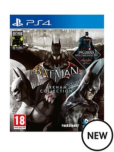 playstation-4-batman-arkham-collection-steelbook-edition-ps4