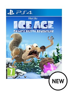 playstation-4-ice-age-scrats-nutty-adventure-ps4