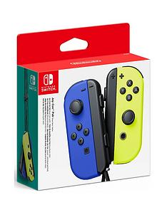 nintendo-switch-joy-con-twin-pack-blue-neon-yellow