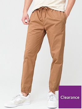 very-man-chino-joggers-tobacco