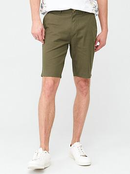 very-man-chino-shorts-khaki