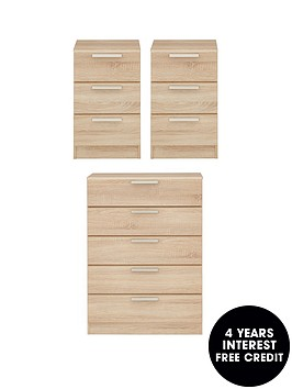 waterford-ready-assembled-3-piece-package-chest-of-5-drawers-and-2-bedside-chests