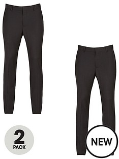 v-by-very-2pk-skinny-trousers