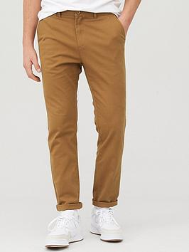 V by Very V By Very Chino Trouser - Tobacco Picture