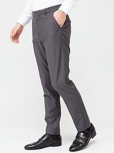 v-by-very-stretchnbspregular-suit-trousers-grey
