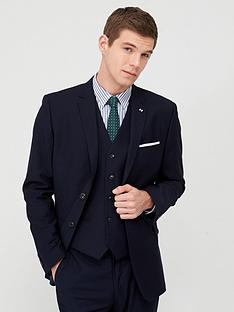 very-man-stretch-regular-suit-jacket-navy
