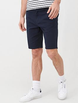 V by Very V By Very Chino Shorts - Navy Picture