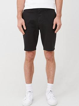 V by Very V By Very Chino Shorts - Black Picture