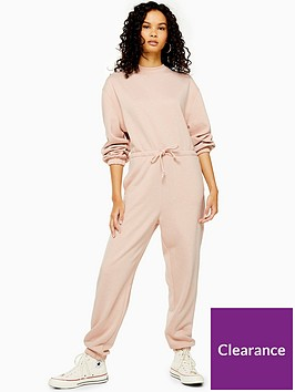 topshop-aio-sweat-jumpsuit-blush