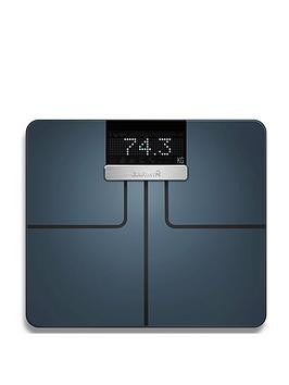 Garmin Garmin Index Smart Scale With Connected Features - Measures Weight,  ... Picture