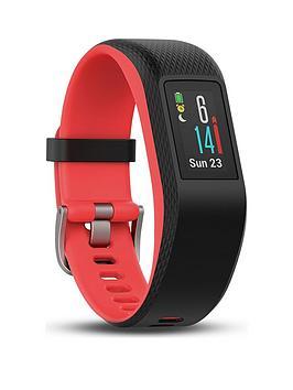 Garmin Garmin Vivosport Smart Activity Tracker With Wrist-Based Heart Rate  ... Picture