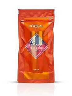 loreal-paris-loreal-paris-rouge-signature-matte-lipstick-gift-set-i-empower-nude-i-dont-red