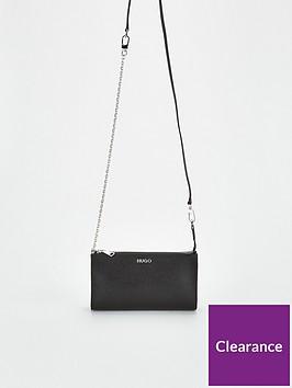 hugo-victoria-mini-bag-black