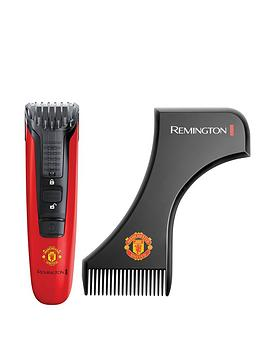 Remington Remington Mb4128 Beard Boss Beard Trimmer - Manchester United  ... Picture