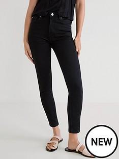 mango-noa-skinny-jeans-black