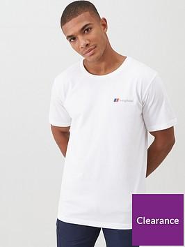 berghaus-corporate-logo-t-shirt-white