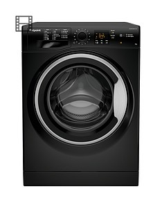 hotpoint-nswm943cbs-9kg-load-1400-spin-washing-machine-black