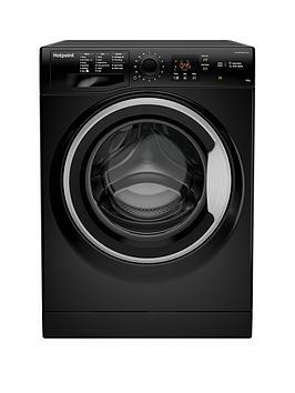 hotpoint-nswm1043cbs-10kg-load-1400-spin-washing-machine-black