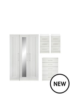 frodsham-4-piece-package-3-door-mirrored-wardrobe-5-drawer-chest-and-2-bedside-chests