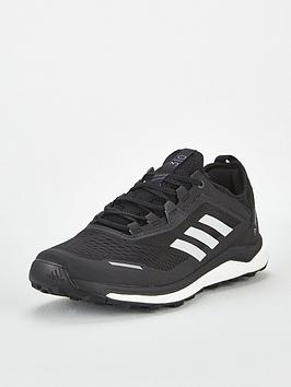 Adidas Adidas Terrex Agravic Flow - Black Picture