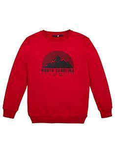 v-by-very-boys-north-carolina-sweat-shirt-red