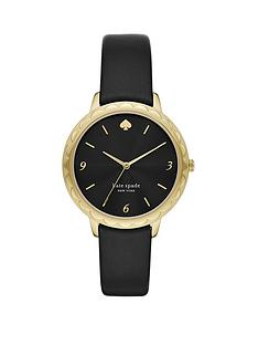 kate-spade-new-york-kate-spade-black-and-gold-detail-38mm-dial-black-leather-strap-ladies-watch