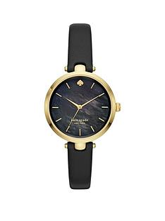 kate-spade-new-york-black-and-gold-detail-dial-black-leather-strap-ladies-watch