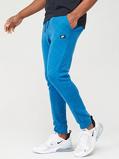 nike-optic-joggers-blue