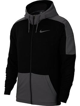 Nike Nike Plus Dry Fleece Full Zip Hoody Picture