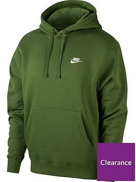 nike-club-fleece-pullover-hoodie-greennbsp