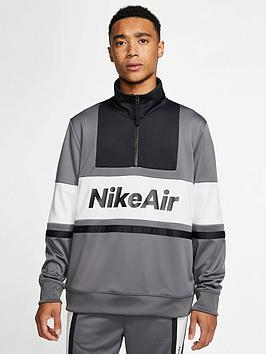 Nike Nike Air Poly Knit Jacket - Dark Grey Picture