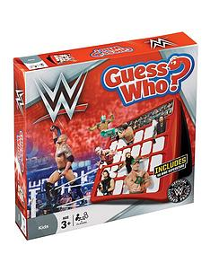 wwe-guess-who