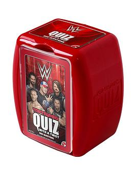 WWE Wwe Quiz Picture