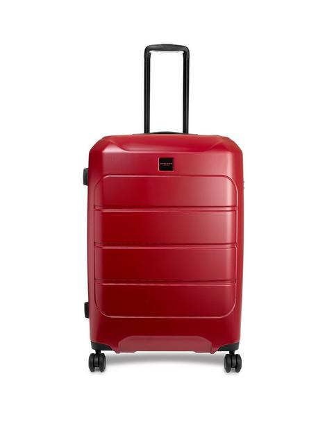 redland-pet-cabin-trolley-red