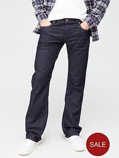 diesel-zatiny-bootcut-fit-jeans-dark-wash