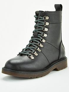 v-by-very-leather-lace-up-ankle-boots-black