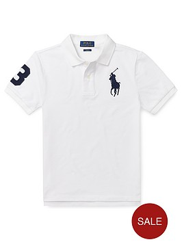 ralph-lauren-boys-classic-short-sleeve-big-pony-polo-top-white