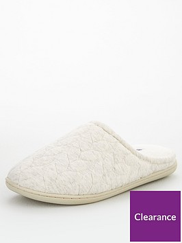 v-by-very-waddle-closed-toe-mule-slipper-cream